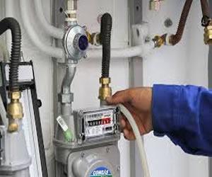 Caça vazamento de Aquecedor a Gás em Arujá