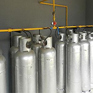 Instalação de Bateria de GLP - Botijão, Instalação de bateraia de gás,  Instalação bateria de botijão, Instalação bateria glp