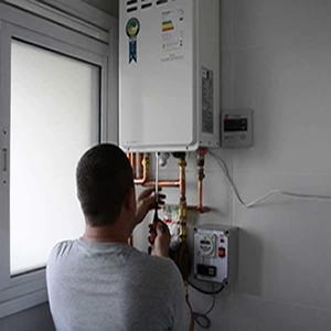 Venda e Instalação de Aquecedor a gás, Instalação de Aquecedores a gás, Instalação de água quente aquecedores
